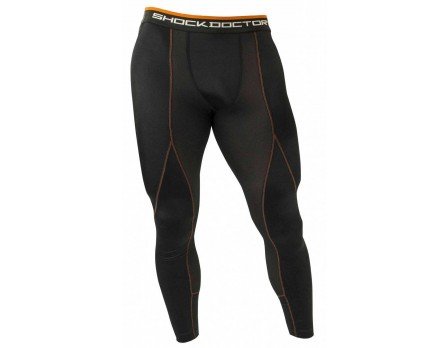 730-01 Shock Doctor SVR Compression and Recovery Tights