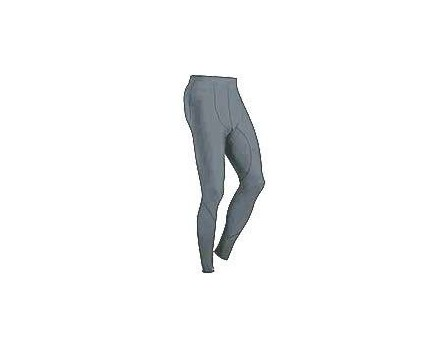Smitty Grey Compression Tights with Cup Pocket