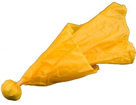Champro Yellow Ball Center Referee Penalty Flag