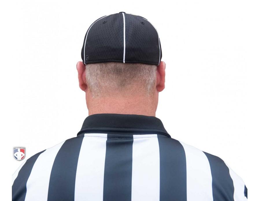 5c049c8d1f6a0 Read More. 465S5-RBM-Richardson Pro Mesh System5 Referee Cap Back