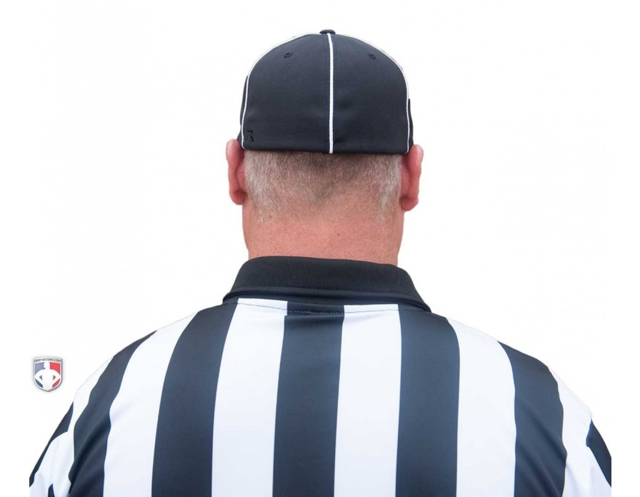 ea2b5e161aa Read More. 485-Richardson Performance Pulse Flexfit Referee Cap Front
