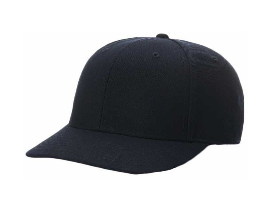06d8e5743e37a Richardson Surge Fitted Base Umpire Cap - 6 Stitch