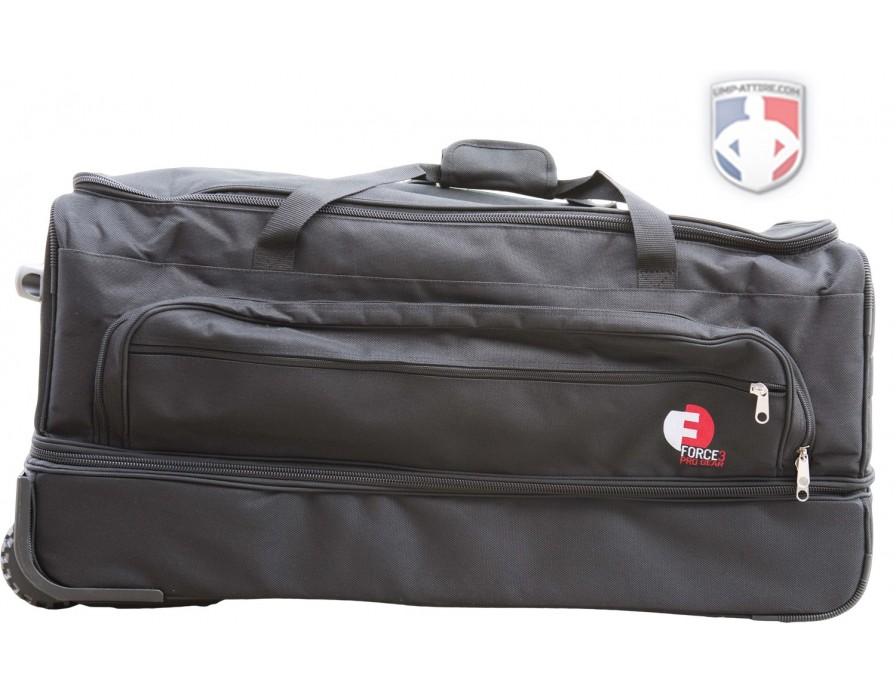 Umpire Equipment Bag On Wheels 139 99