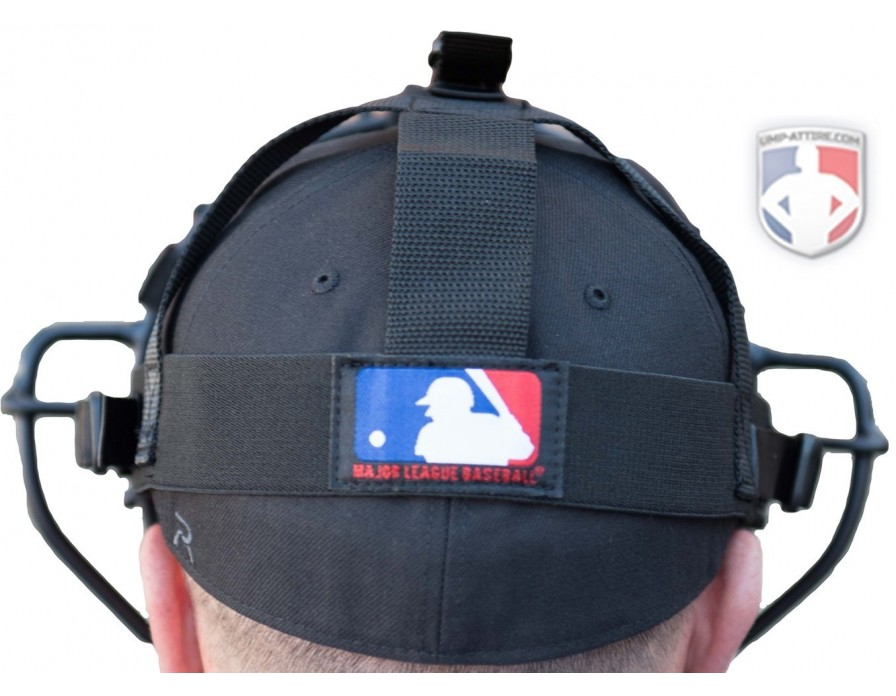 Wilson MLB Umpire Mask Replacet Harness | MLB Collection | Ump ...