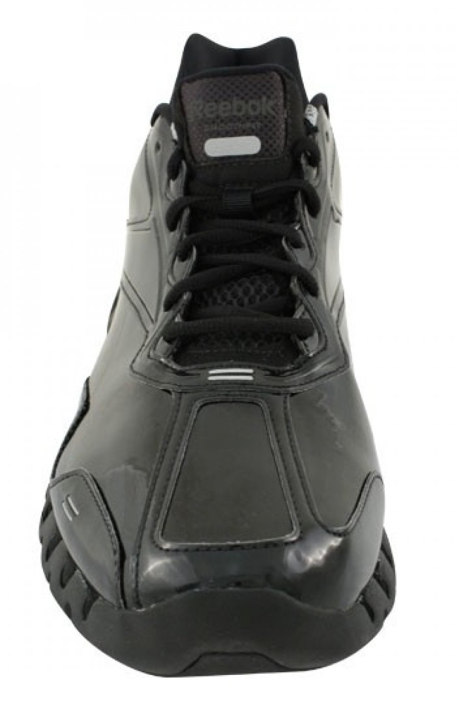 8ae7c16fdce Reebok Zig Energy Patent Leather Referee Shoes Ump Attire