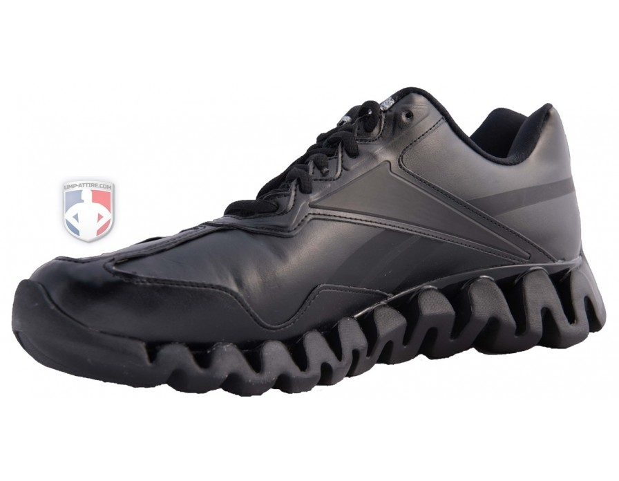 c4535bb47ca Reebok Zig Energy Referee Shoes Matte Black Ump Attire. Reebok Zig Energy  Ref Size 11 5