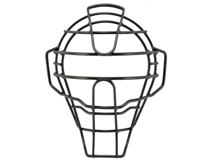 Diamond Black Umpire Mask Frame