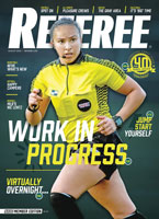 August 2020 Referee Magazine
