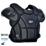 LIGHTWEIGHT Champro Pro-Plus Umpire Chest Protector