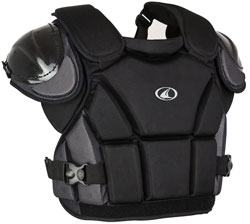 Champro Soft Shell Umpire Chest Protector