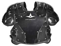All-Star Umpire Chest Protector