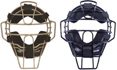 Diamond iX3 Umpire Masks