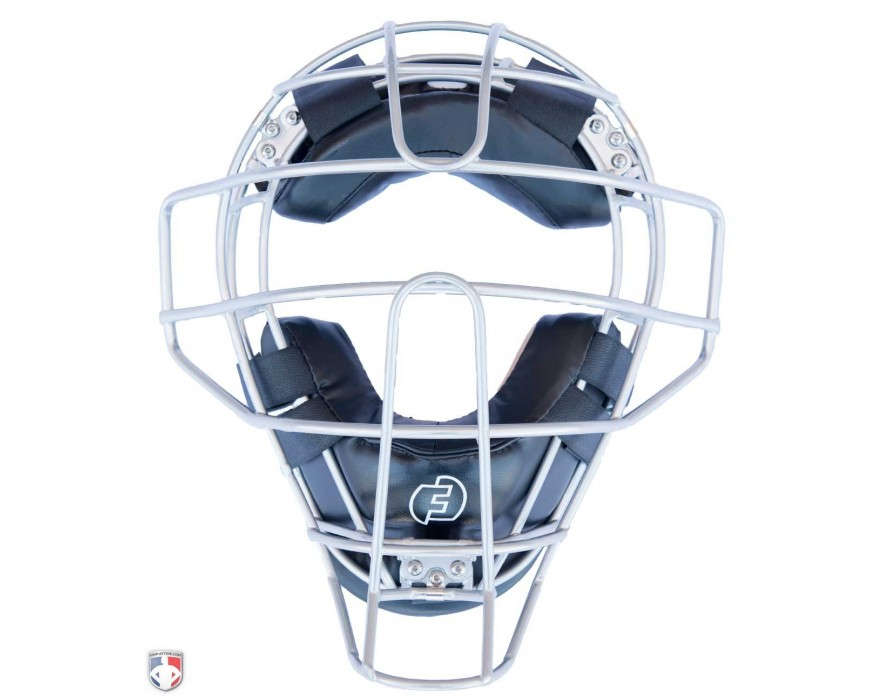 Force3 Logo Has Changed on Umpire Mask