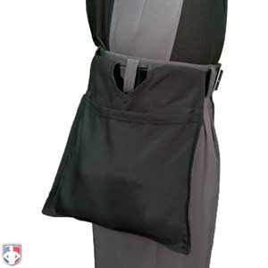 Force3 DryLo Umpire Ball Bag without Inside Pockets