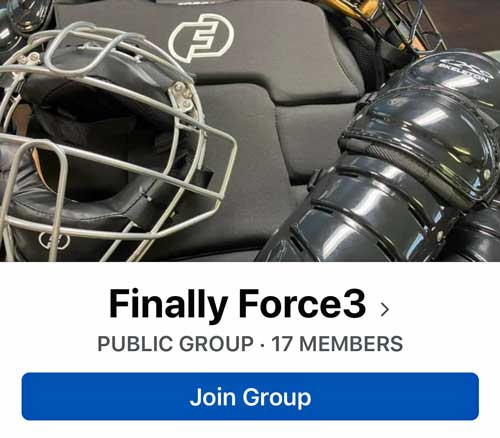 Finally Force3 Facebook Group