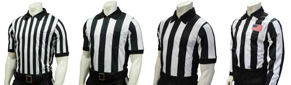 Football Referee Shirts