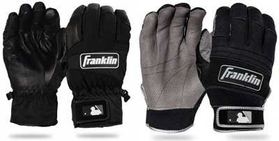 Franklin MLB Umpire Gloves