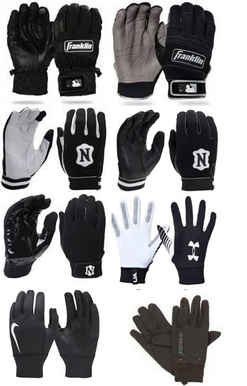 Umpire and Referee Gloves