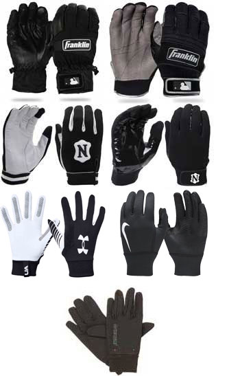 Umpire and Referee Gloves for Buyers Guide