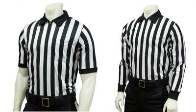 Lacrosse Referee Shirts