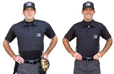 Smitty Umpire Shirts