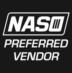 NASO Preferred Vendor Logo