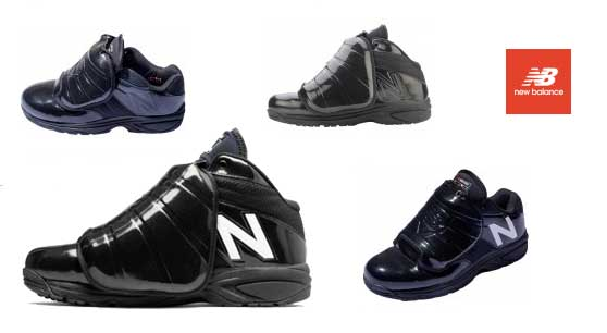 New Balance Plate Shoes Assortment