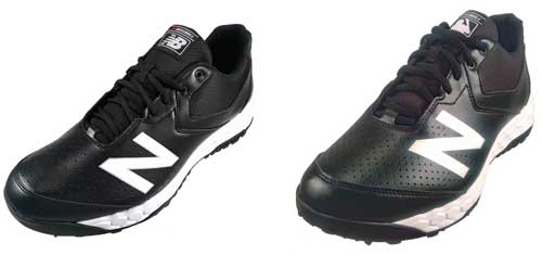 New Balance V3 Umpire Base Shoes