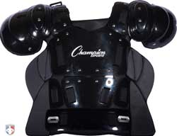 Champion P2 Umpire Chest Protector