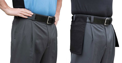 Poly Spandex Umpire Pants