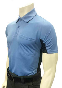 Sky Blue Umpire Shirt