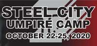Steel City Umpire Camp