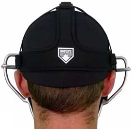 UMPLIFE Flex Umpire Mask Harness