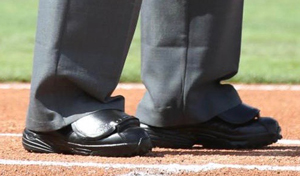 Umpire Shoes