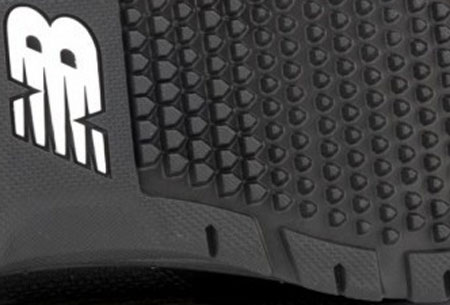 Tread on New Balance Plate Shoes