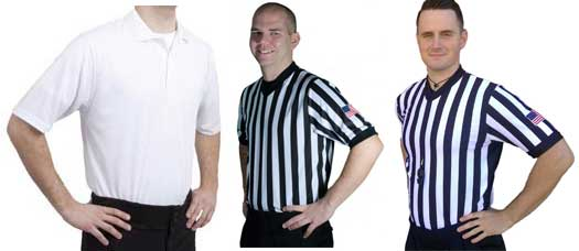 Volleyball Referee Shirts