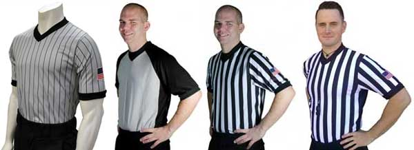 Wrestling Referee Shirts