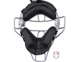 Force3 Mask Black Back View