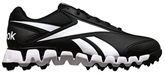 Reebok Zig Magistrate Umpire Base Shoes